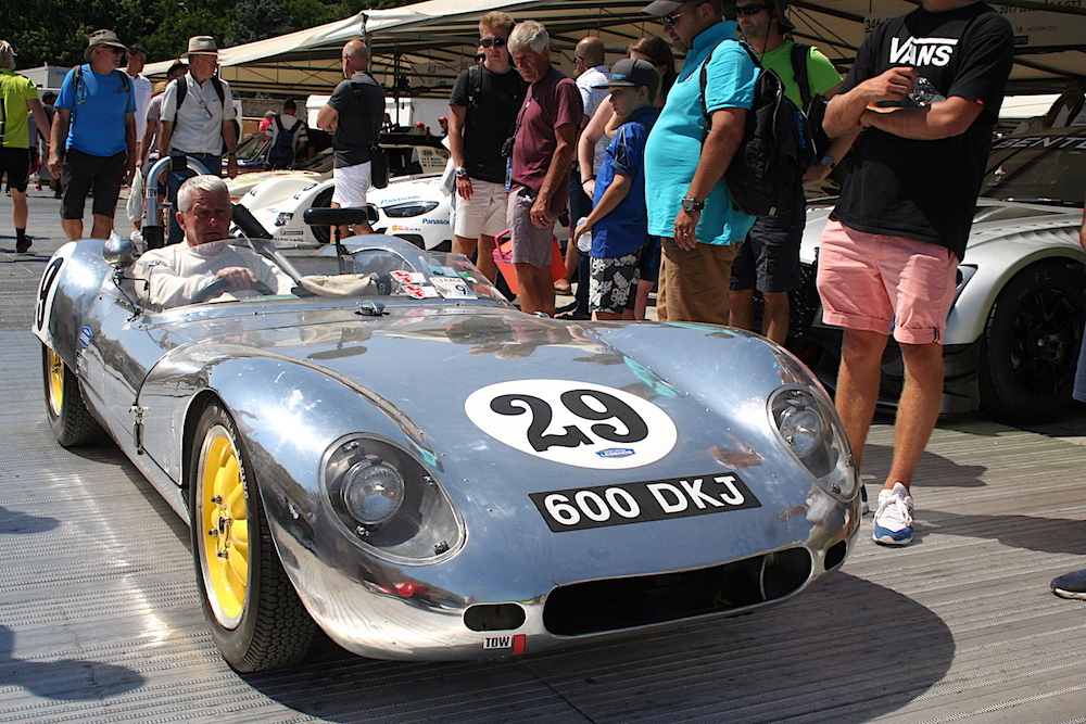Goodwood Festival of Speed Round Up