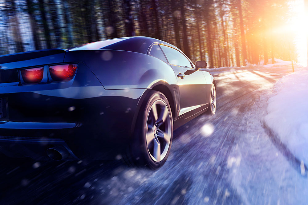 Winter is Coming… Car Storage Units