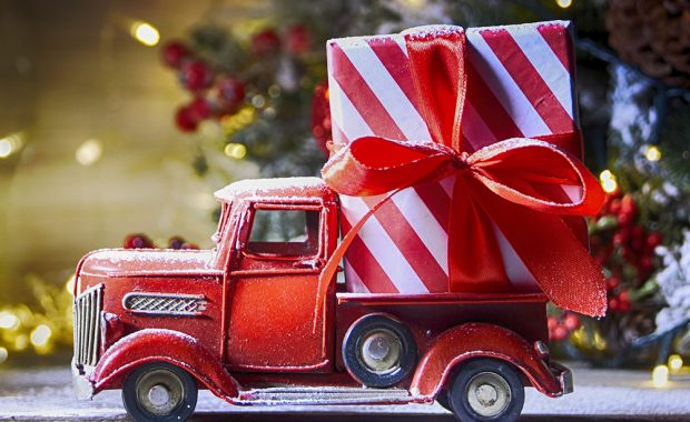 Christmas Gifts Car Lovers